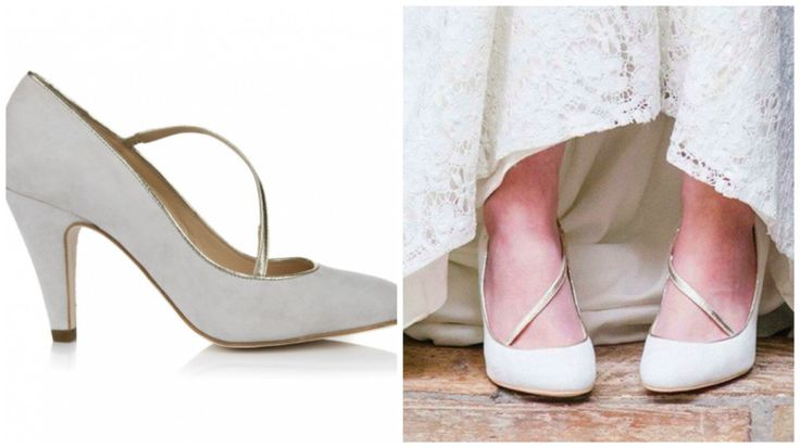 Para pensar con los pies: Zapatos de novia 2016 | Tips Para bodas en ARG