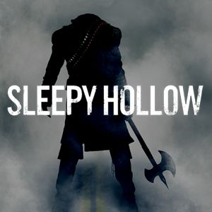 Sleepy Hollow TV Show I love..love...love this show!  The make-up in it is amazing!!