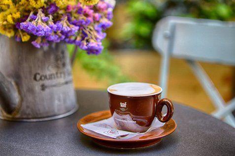 καφές TAF