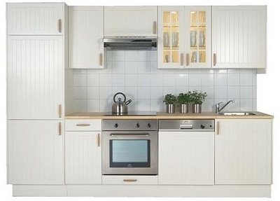 Ikea faktum kitchen with stat front cuisine pinterest - Ikea cuisine faktum ...