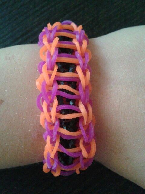 Ladder up bracelet