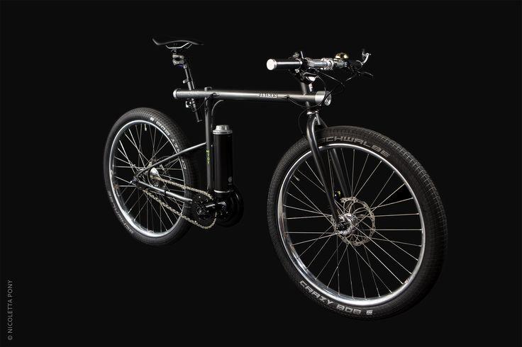 "43 Milano Bicycles ""43 Icon"""