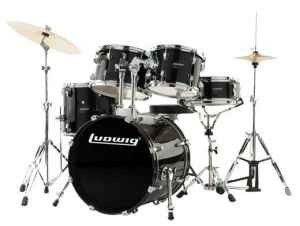 Drums for sale, Great kit, Great condition. - $450 (Hattiesburg)