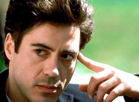 Wonder Boys, Robert Downey Jr