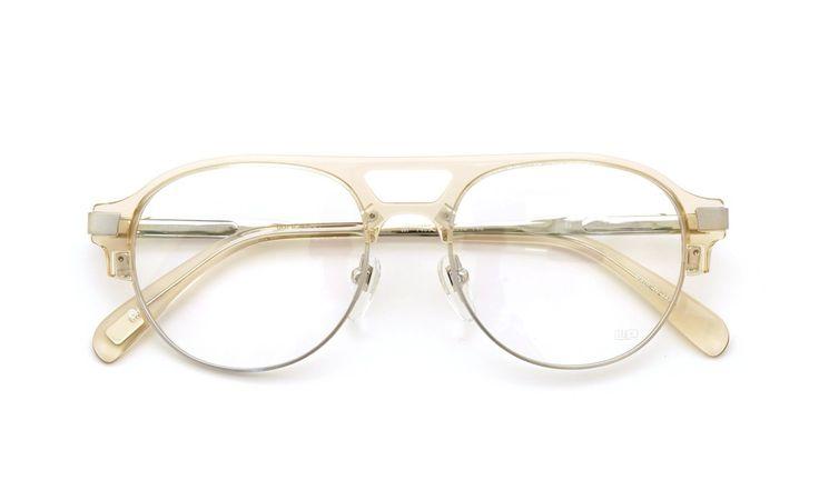 WOLFGANG PROKSCH [WP-1405 CHP Ti]   2014 S/S   optician   ponmegane