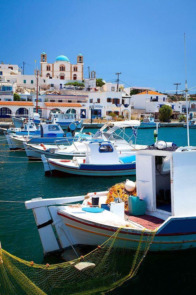 Lipsi (Dodecanese) , Greece