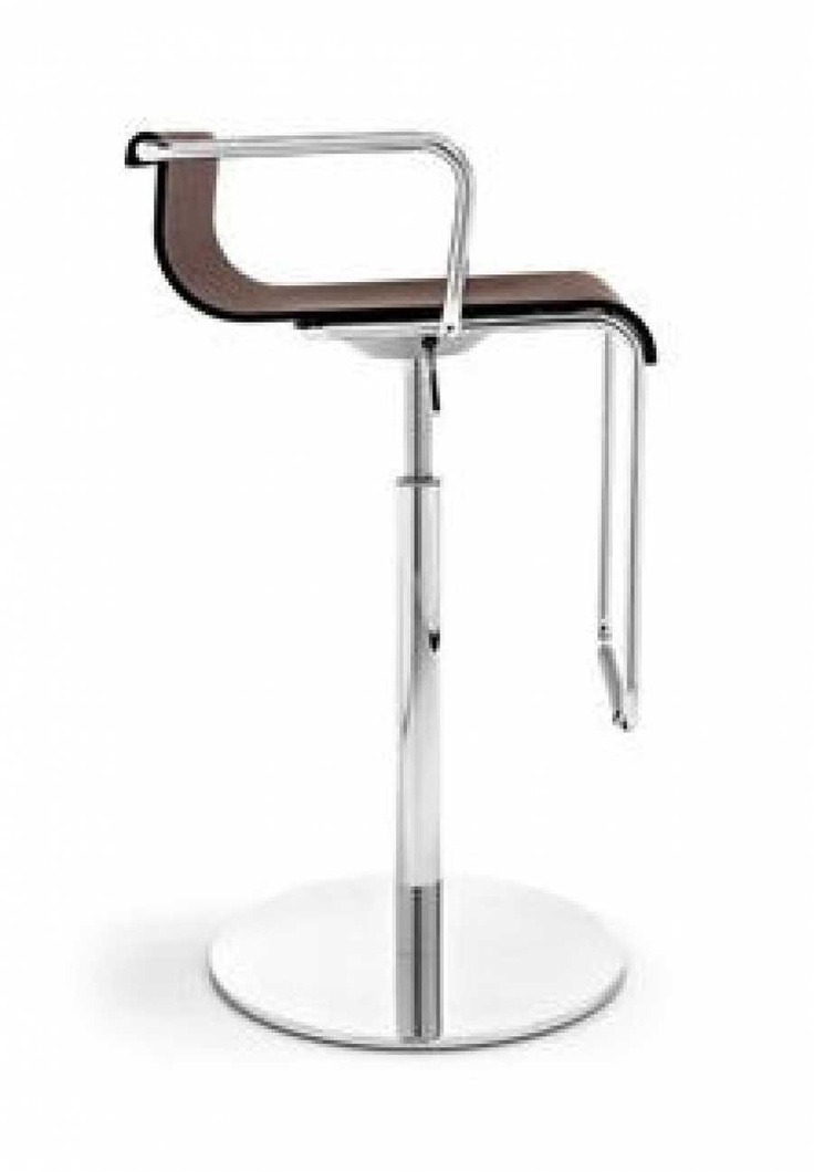 Awesome Calligaris New York Stool