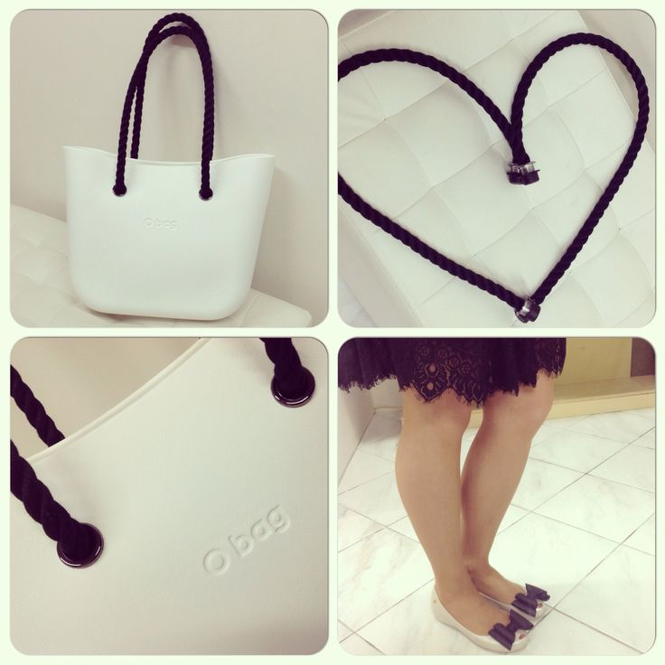 O Bag...create your own style
