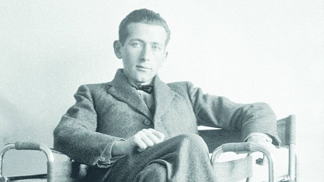 Marcel Breuer, un architecte maître du béton
