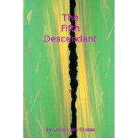 """F. Kenneth Taylor Loron-Jon Stokes' The Fifth Descendant takes the term """"family feud"""" to an entirely new height and playing field beyond belief—-suspended animation. Pleo's life changes when he learns he's the last and only direct descendant assigned with the task of assassinating Jeremiah Aldrich, a powerful and wealthy man who murdered his great-ancestors.  Jeremiah managed to escape Pleo's family's revenge as well as capture by authorities by going into suspended animation..."""