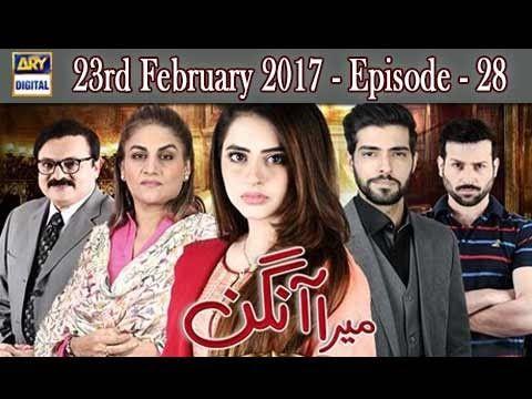 Mera Angan Episode 28 in HD | Dramas Online | Dramas Online 101 | Dramas Online in Pakistan | Pakistani Dramas Online