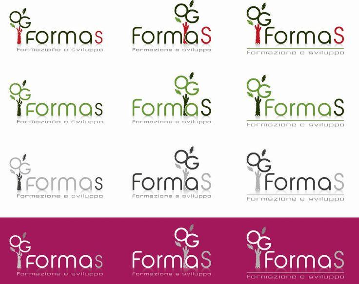 Crea un logo aziendale destinato alla sua applicazione su strumenti formativi. by Martina_design