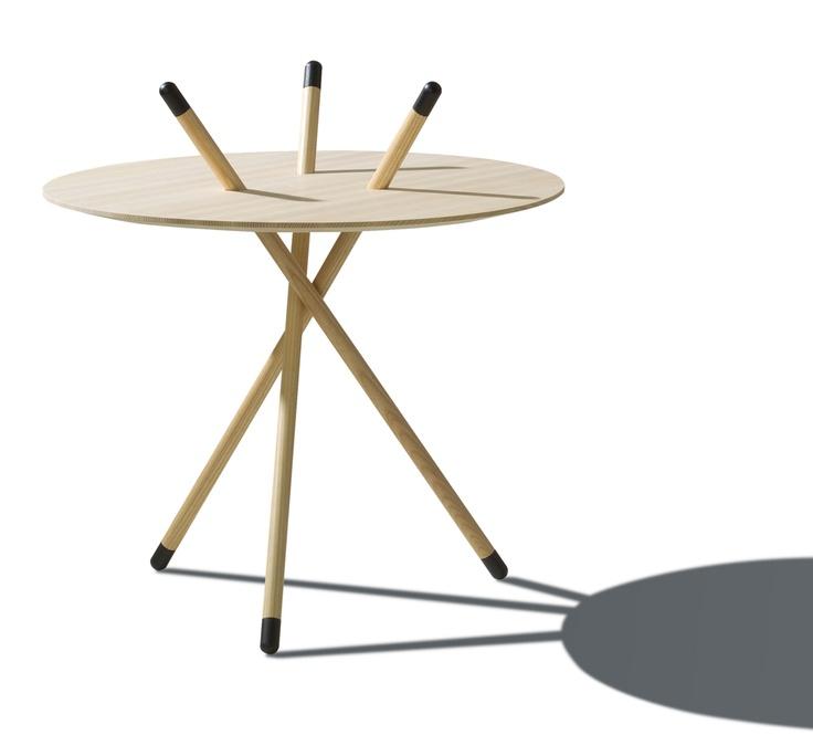 Micado Side Table