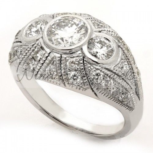 Build My Own Engagement Ring