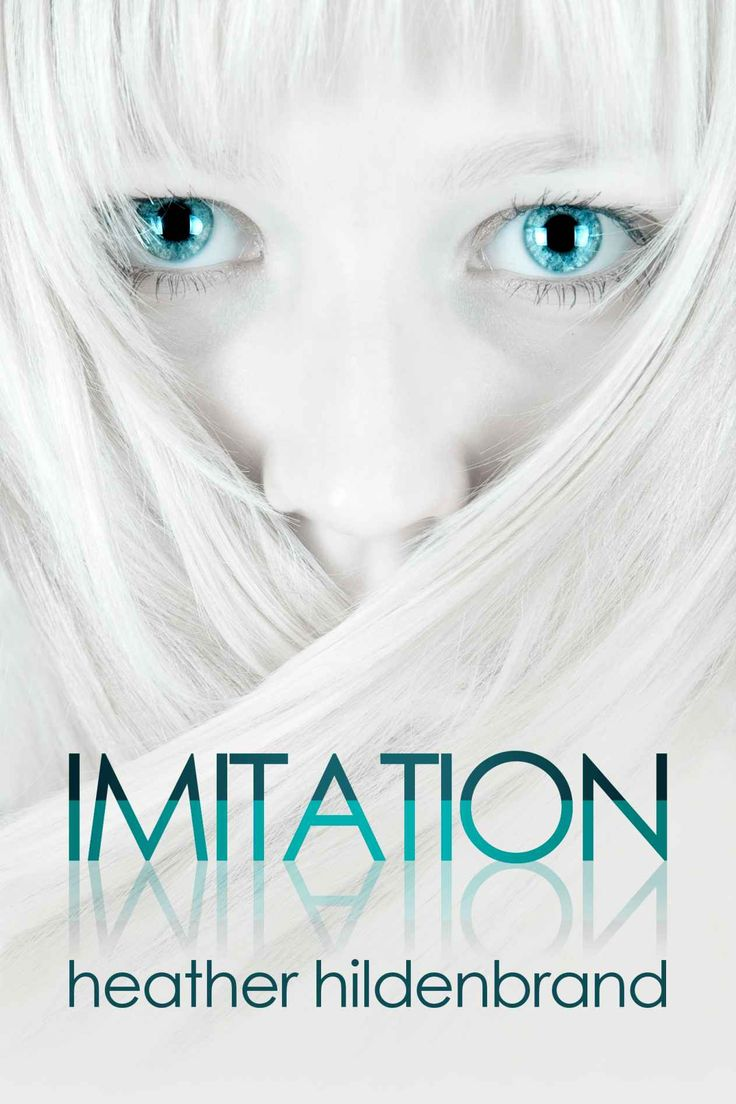 Amazon: Imitation (clone Chronicles, Book 1) Ebook: Heather Hildenbrand