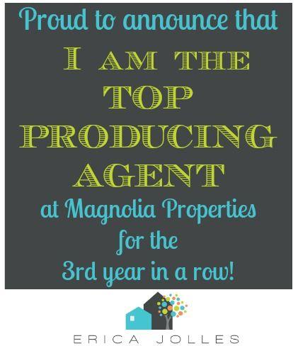 www.sellsjax.com #Erica Jolles #Realtor #Real Estate #Magnolia Properties #Buy #sell #Home #Jacksonville #Florida #North Florida #Durbin #Nocatee #Julington