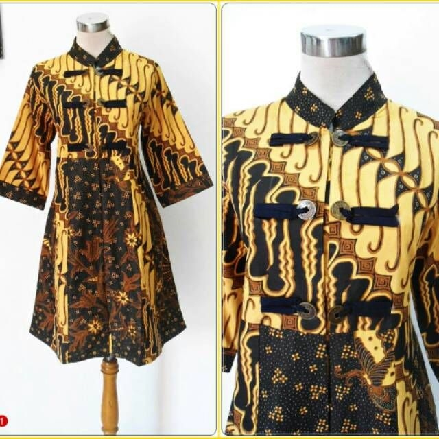 Temukan dan dapatkan Dress Sogan Marcia hanya Rp 200.000 di Shopee sekarang juga! http://shopee.co.id/neolivesshop/52833325 #ShopeeID