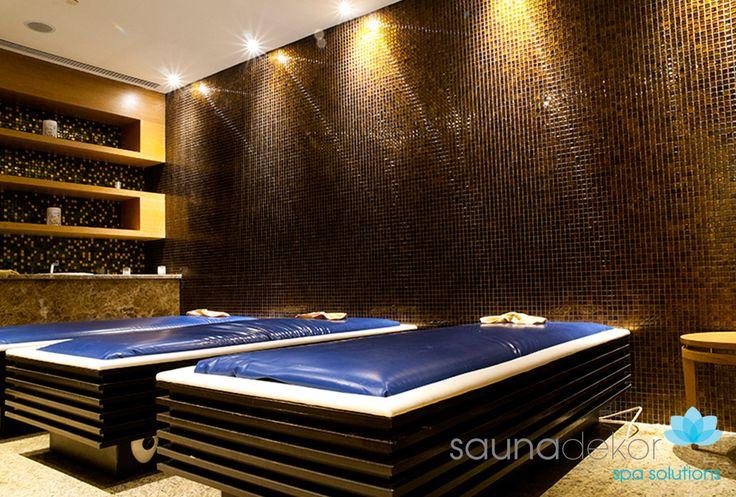 Wet Treatment Room