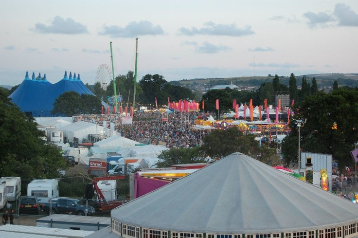 Isle of Wight Festival :)