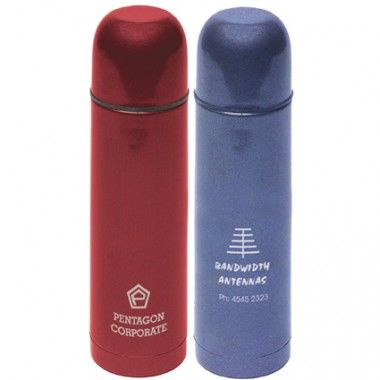 Promotional Flask Riviera
