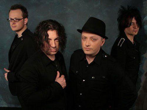 Прекратившая в 2010 году деятельность группа «Агата Кристи» даст «ностальгические» концерты в Санкт-Петербурге и Москве.