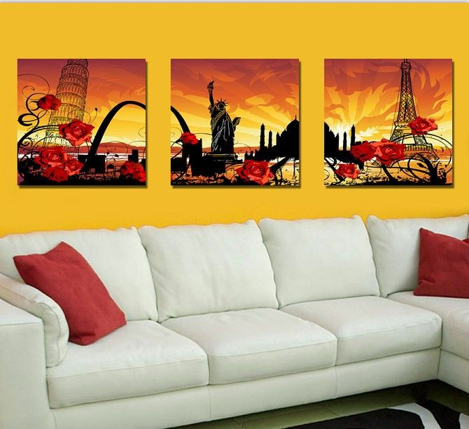 Reproduction Oil Paintings For Sale
