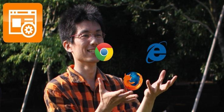 Auslogics Browser Care: Windows Browser Settings For Dummies - Once you install the free app, it will detect which browsers you are running and give you tabs for them in its settings pane. | Makeuseof