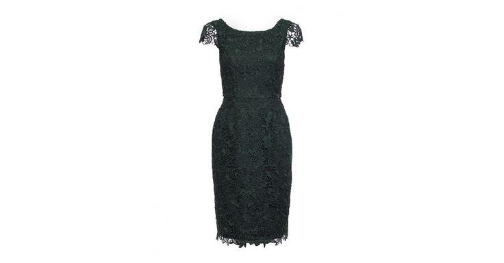 Review Australia - Majestic Dress Ivy