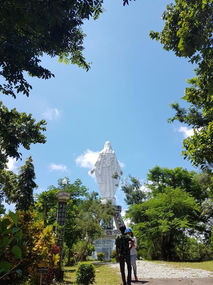 ❣ 15th Day : photos of my life.  No people. No explanation.  Bukit Nilo, East Nusa Tenggara, Indonesia