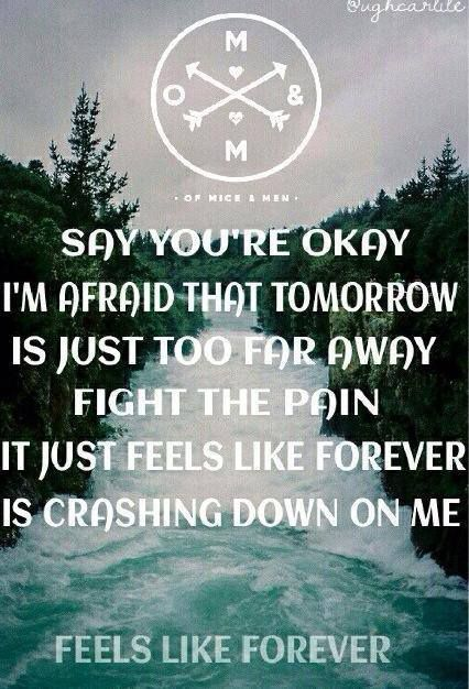 Quotes From Of Mice And Men 122 Best Bands Images On Pinterest  Band Quotes Music Bands And .