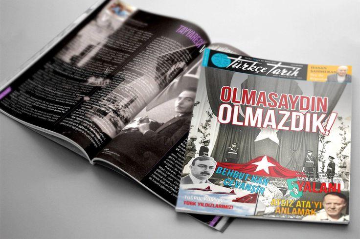 Türkçe Tarih Dergisi 2015 Kasım Sayı 2 PDF