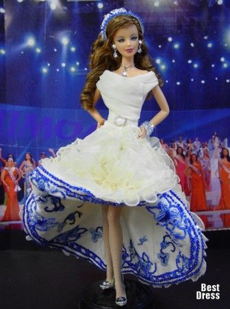 Miss Holland 2009/2010