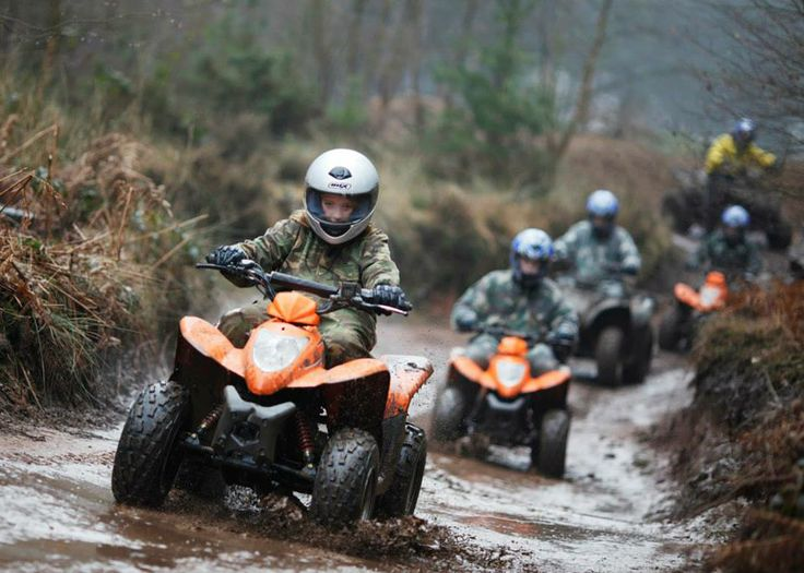 Quad biking Mont Tremblant is a great way to explore the Canadian outdoors and see the wildlife.  Create memories of a lifetime in our exquisitely decorated, fully equipped resort home. Check Availability Now for Mont Tremblant Holiday Condo http://tremblantholiday.com/airbnb