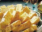 ANICINI  Biscotto secco di forma allungata o romboidale, dello spessore di circa 2 cm, croccante, di colore dorato più o meno scuro a seconda del grado di tostatura a cui è stato sottoposto. Per la preparazione dell'impasto amalgamare i seguenti ingredienti: farina di grano duro, zucchero, strutto, lievito, liquore di anice, semi di finocchio selvatico. Lavorare a lungo le uova con lo zucchero e il liquore, fino ad ottenere un impasto spumoso; aggiungere ora, poco per volta, la farina e lo…