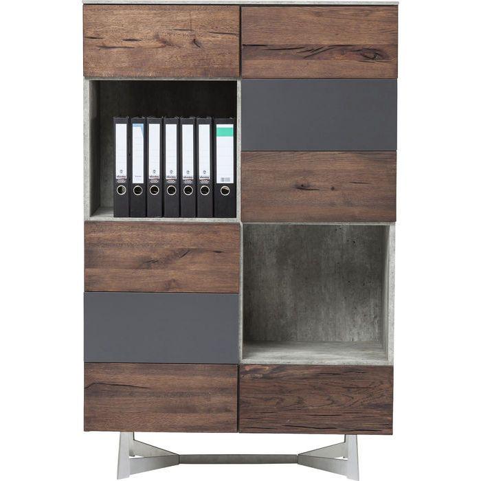 Cabinet La Bocca - KARE Design