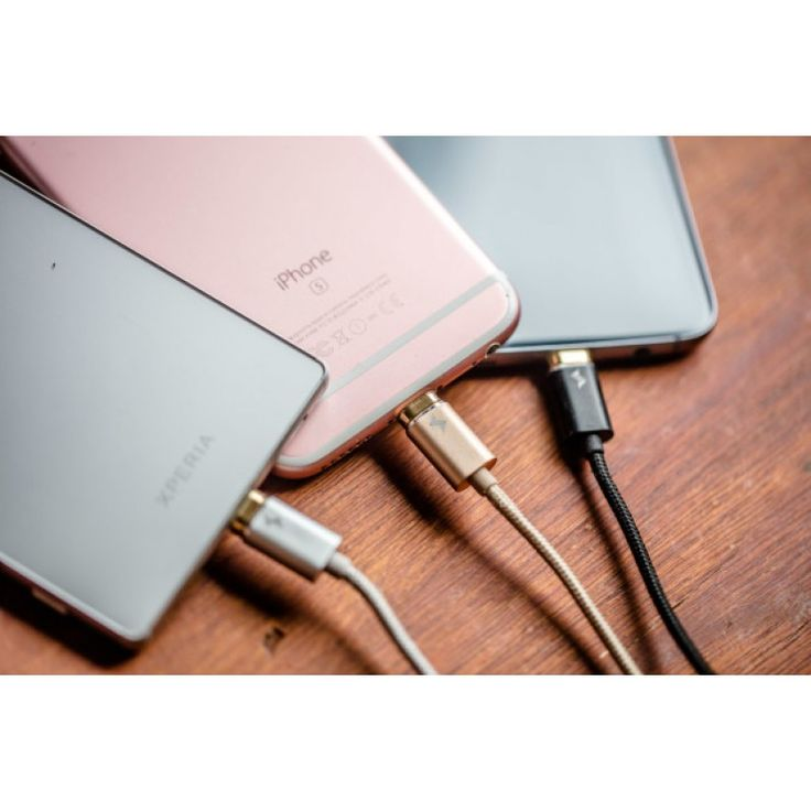 Buy Magnetic USB Charging Cable from Q-tee. The Original Magnetic USB Braided cable. Compatible with all phones including Apple and Android. Best and Easier to use anytime.