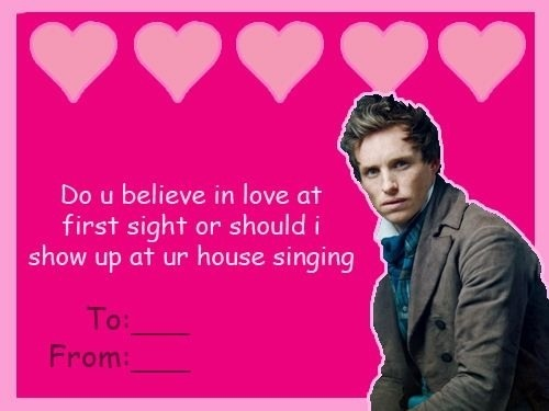 23 best images about broadway valentines – Singing Valentine Cards