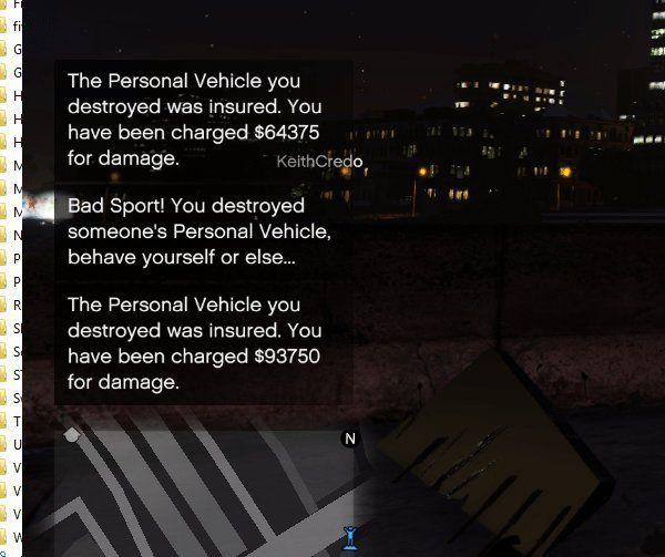 PSA: GTA Online Insurance Fraud Hack Has Returned