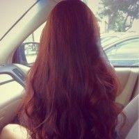 +5 cm jede Woche. Wie man dicke lange Haare in 1 Monat wachsen lassen kann