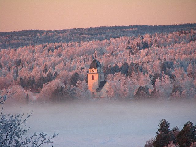 Top 15 European Winter Destinations