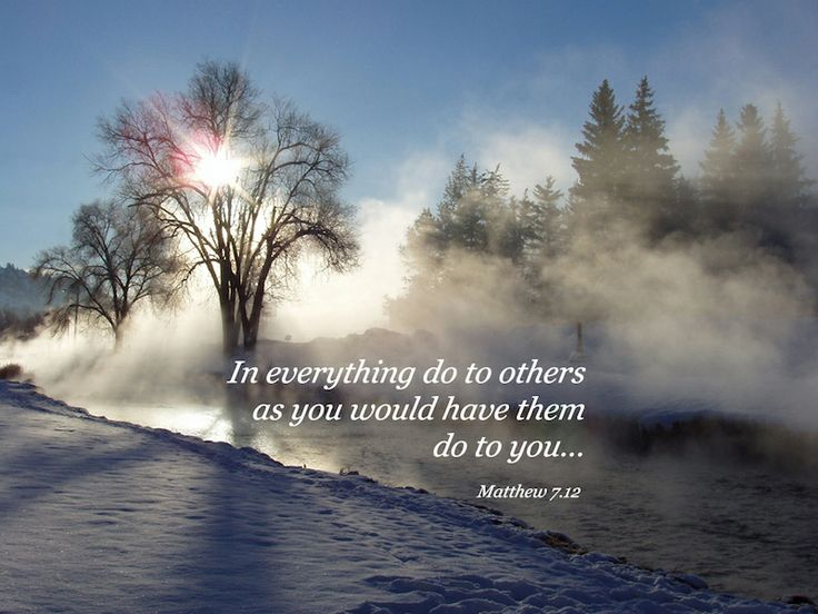 New Day Inspiration - Reflections On Abundance | New Day Inspiration | Mind Life | Salt and Light