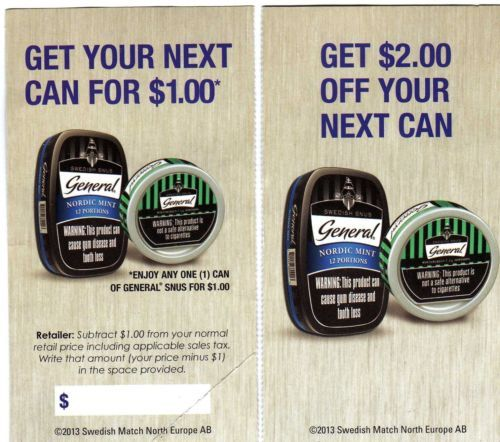 American snuff company coupons