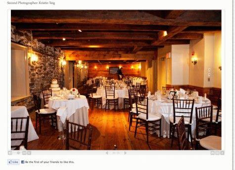 Bristol Harbor Inn DeWolf Tavern