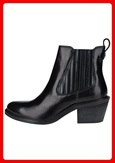 MARUTI Damen Schuhe HALEY BRUSH OFF LEATHER - Stiefel für frauen (*Partner-Link)