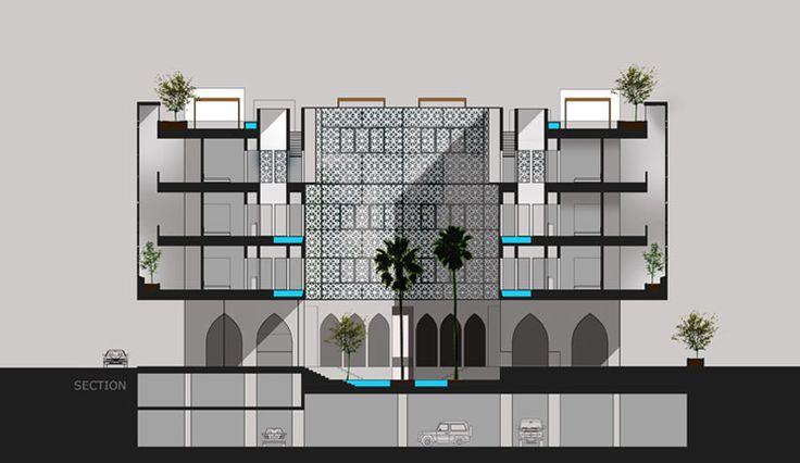 Architecture google da hotel architecture butique hotels google da ara