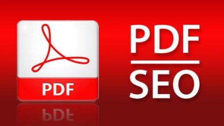 Aprende a optimizar tus #PDFs para #SEO y consigue que lleguen a las primeras posiciones. #optimizacionweb