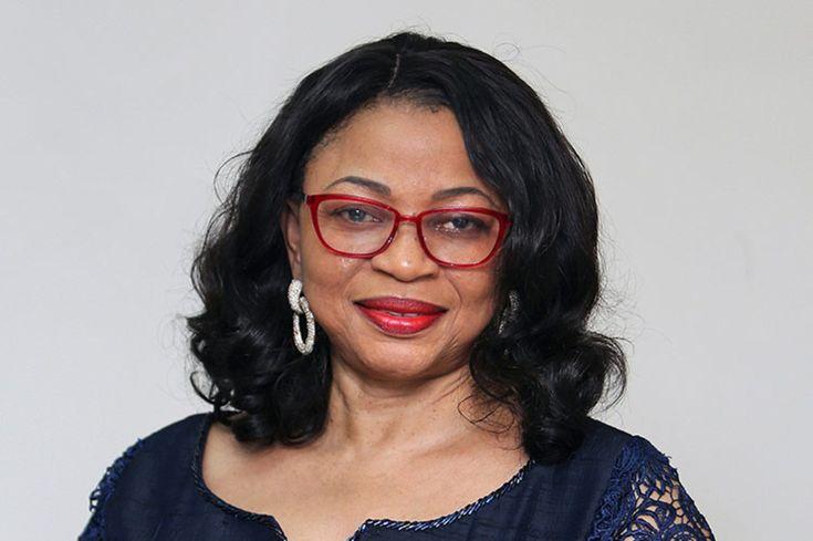 I Have No University Degree But I'm the Richest Black Woman in the World - Folorunsho Alakija - https://www.okay.ng/190864    #Folorunsho Alakija - #Uncategorized
