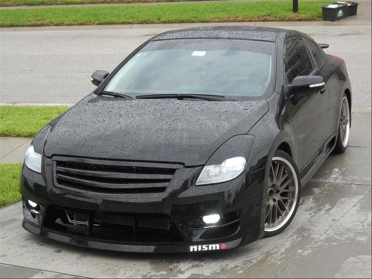 25 Best Ideas About Nissan Altima Coupe On Pinterest