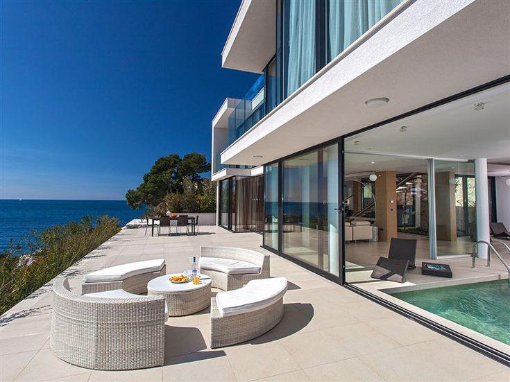 Location Croatie Interhome, promo location Maison de vacances Primosten prix promo Interhome 3 936,00 € TTC pour 7 nuits