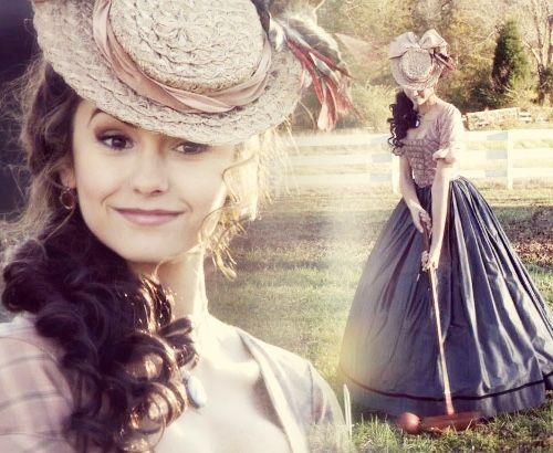 Katherine Pierce 1864/ Katerina Petrova